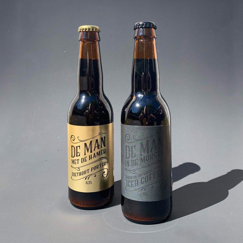 Brouwerij de Man