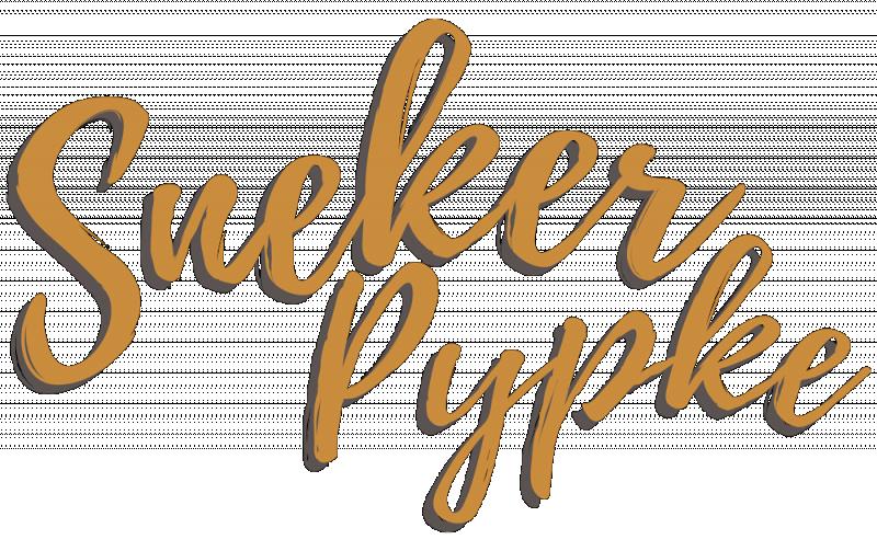 Sneker Pypke