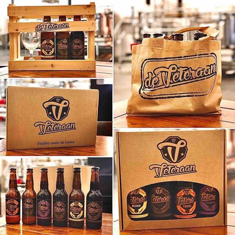 Brouwerij de Veteraan