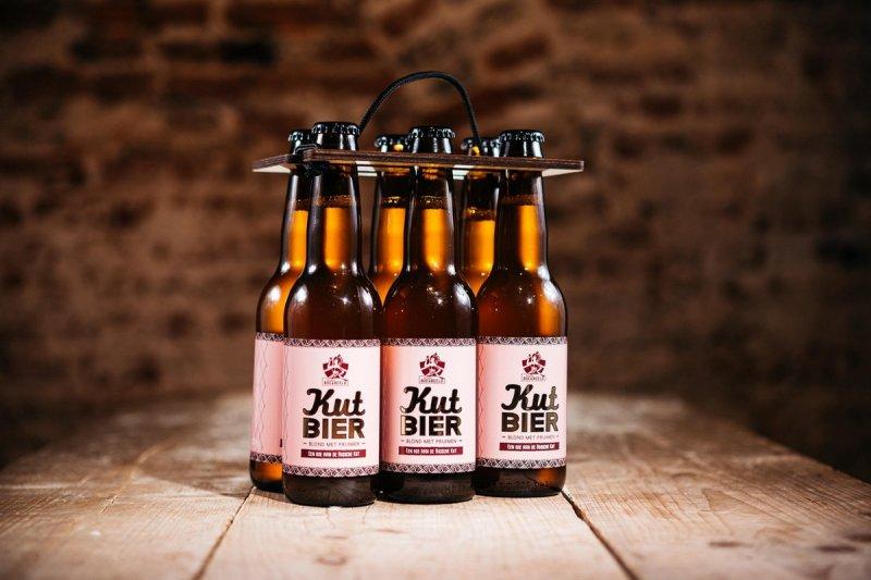 Brouwerij boegbeeld heeft weer een actie