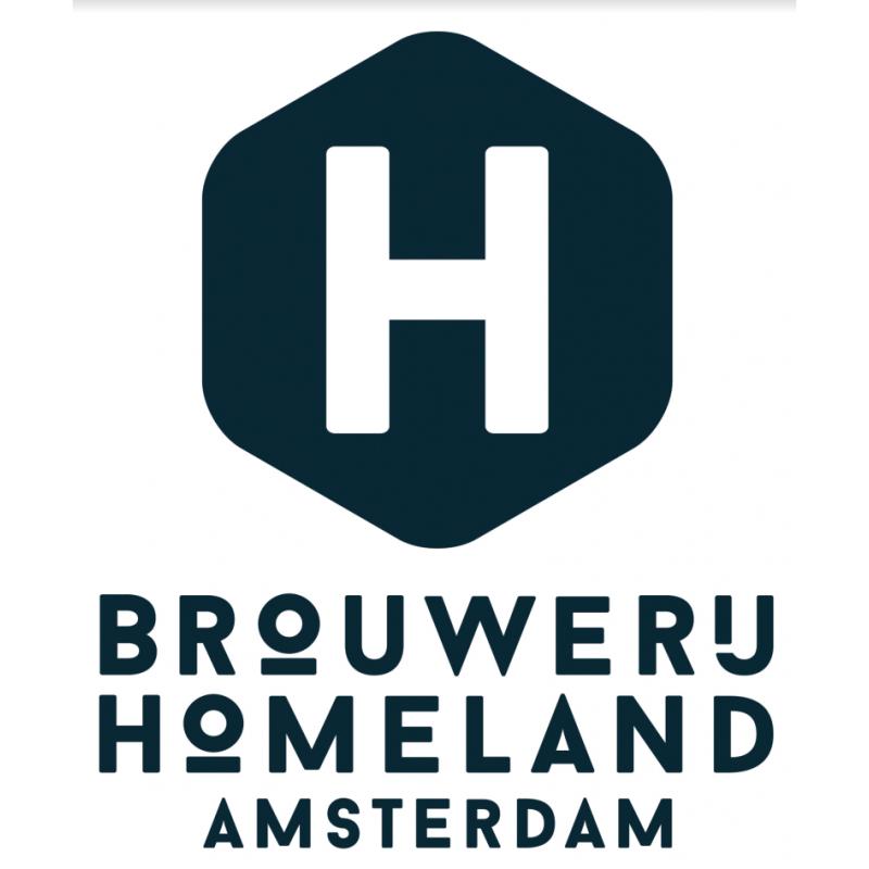 Brouwerij Homeland