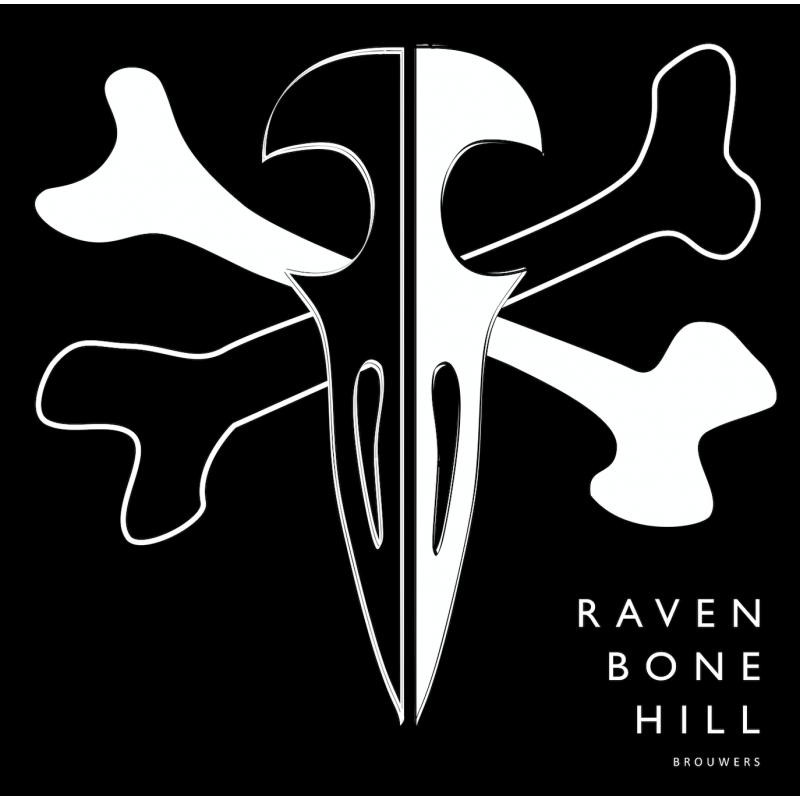 Raven Bone Hill Brouwers